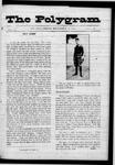 The Polygram, December 12, 1917