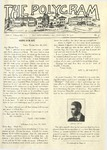The Polygram, January 16, 1918