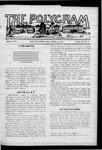 The Polygram, April 17, 1918