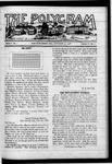 The Polygram, October 30, 1918
