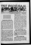The Polygram, November 27, 1918
