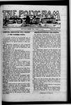 The Polygram, April 23, 1919