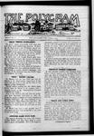The Polygram, June 4, 1919