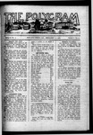 The Polygram, December 17, 1919