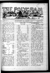 The Polygram, January 21, 1920