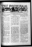 The Polygram, May 19, 1920