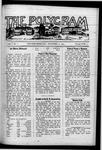The Polygram, November 17, 1920