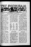 The Polygram, December 15, 1920