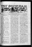 The Polygram, March 2, 1921