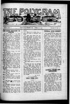 The Polygram, April 27, 1921