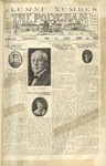 The Polygram, January 25, 1922