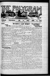 The Polygram, February 8, 1922