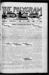 The Polygram, February 22, 1922