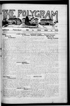 The Polygram, March 8, 1922