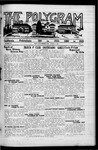The Polygram, April 5, 1922