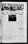 The Polygram, April 19, 1922