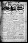 The Polygram, May 31, 1922
