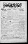 The Polygram, October 11, 1922