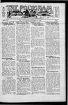 The Polygram, November 23, 1922