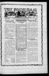 The Polygram, December 21, 1922