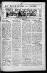 The Polygram, February 1, 1923