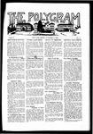 The Polygram, October 2, 1924