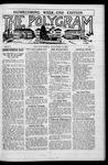 The Polygram, November 13, 1924