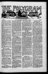 The Polygram, November 11, 1924