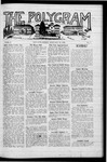 The Polygram, January 15, 1925