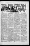 The Polygram, February 26, 1925