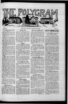 The Polygram, March 12, 1925