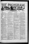 The Polygram, March 26, 1925