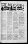 The Polygram, April 9, 1925