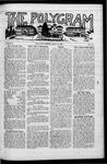 The Polygram, May 14, 1925