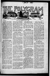 The Polygram, June 4, 1925