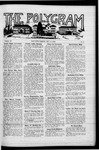 The Polygram, October 8, 1925