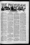 The Polygram, November 19, 1925