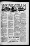 The Polygram, January 28, 1926