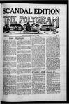 The Polygram, February 11, 1926