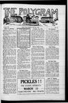 The Polygram, February 25, 1926