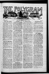 The Polygram, April 22, 1926