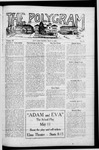 The Polygram, May 6, 1926