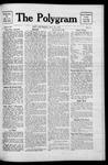 The Polygram, November 11, 1926