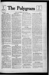 The Polygram, November 25, 1926
