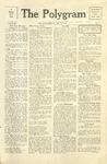 The Polygram, January 13, 1927