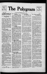 The Polygram, January 27, 1927