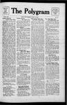 The Polygram, February 10, 1927