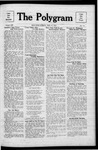 The Polygram, February 24, 1927