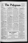 The Polygram, March 10, 1927