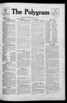 The Polygram, March 24, 1927